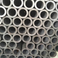 Arab Cold Rolled Carbon Seamless Steel Tube